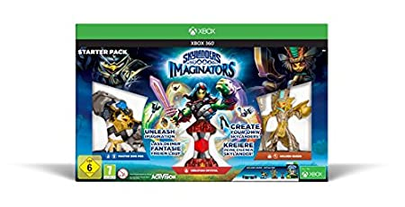 Skylanders: Imaginators 2016 (Xbox 360)