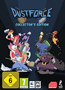 Dustforce - Collector's Edition - [PC/Mac]