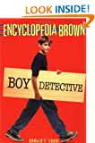 Encyclopedia Brown, Boy Detective (A Bantam-Skylark book)