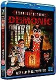Demonic Toys [Blu-Ray]