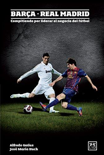 Barça - Real Madrid (VIVA)