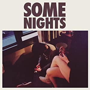 Some Nights by Fun. Reviews
