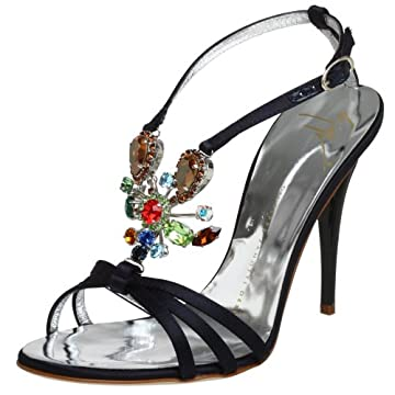 Giuseppe Zanotti Women's E90203 Sandal