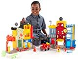Imaginext Rescue City Center (Frustration Free Package)