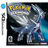Nintendo DS Pokemon Diamond Version