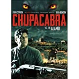Chupacabra Vs the Alamo [Import]