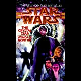 img - for Star Wars: The Crystal Star book / textbook / text book