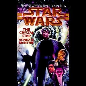 Star Wars: The Crystal Star | [Vonda N. McIntyre]