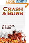 Crash & Burn (Cut & Run Book 9)