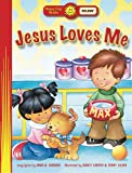 img - for Jesus Loves Me (Happy Day  Books: Holiday & Seasonal) book / textbook / text book
