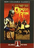 Genghis Khan (1965) ( Dschingis Khan ) ( Dzingis-Kan ) [ NON-USA FORMAT, PAL, Reg.2 Import - Spain ]