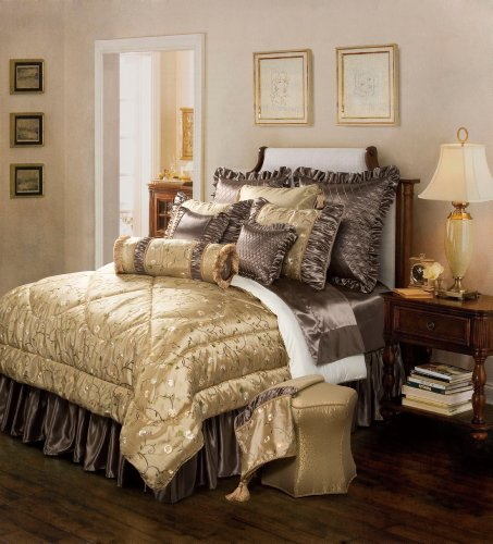Jennifer Taylor 10 Pcs Duvet Set ADDISON Collection