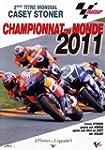 Championnat du monde moto GP 2011