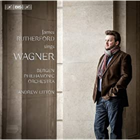 James Rutherford Sings Wagner