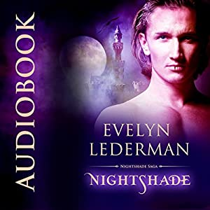 Nightshade Audiobook
