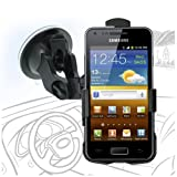 Celicious Fit-In Dedicated Car Suction Mount Holder for Samsung Galaxy S Advance i9070