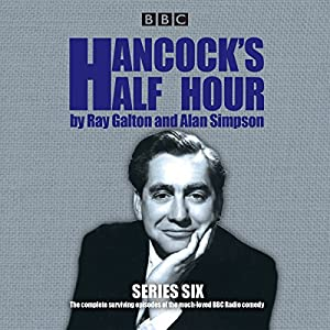 Hancock's Half Hour, Series 6 Radio/TV Program