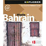 "Bahrain Mini Explorer : The Essential Visitor's Guidevon ""Jane Roberts"""