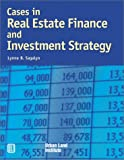 Cases in Real Estate Finance