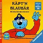 K�ptn Blaub�r Bildschirmschoner. CD-...