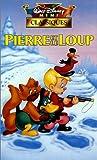 echange, troc Mini classiques : Pierre et le loup [VHS]