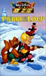 Mini classiques : Pierre et le loup [...