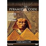 Pyramid Code (2-Dvd Boxset)by Carmen Boulter