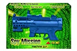 Spy Mission MP5 Style Electronic Machine Gun