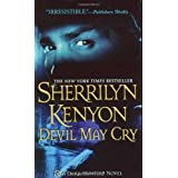 "Devil May Cry (Dark-Hunter Novels)von ""Sherrilyn Kenyon"""