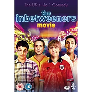 Watch The Inbetweeners Movie Online Free 2012