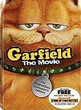 Garfield: The Movie - Purrrfect Collector's Edit [DVD] [2004] [Region 1] [US Import] [NTSC]