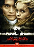 Sleepy Hollow [DVD] [1999] [Region 1] [US Import] [NTSC]