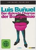 Der diskrete Charme der Bourgeoisie Arthaus Premium Edition (2 DVDs) title=