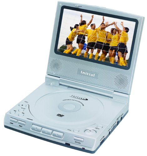 best price initial dvd 5820 portable dvd player with 5 8 inch screen rh dvdplayersrecorder blogspot com FSC 5820 TM 11 5820 890 10