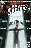 img - for Flashpoint: Project Superman #2 book / textbook / text book