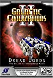 Galactic Civilizations 2: Dread Lords - PC