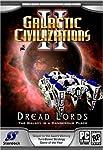 Galactic Civilizations 2: Dread Lords (輸入版)