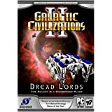 Galactic Civilizations II: Dread Lordsby Take 2