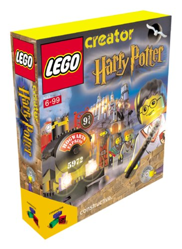 LEGO Creator: Harry Potter Amazon.com