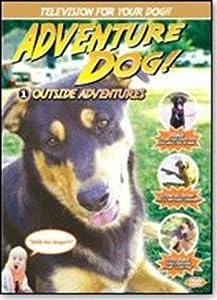 Pet Media Adventure Dog DVD Volume 1: Outside Adventures