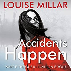 Accidents Happen Audiobook