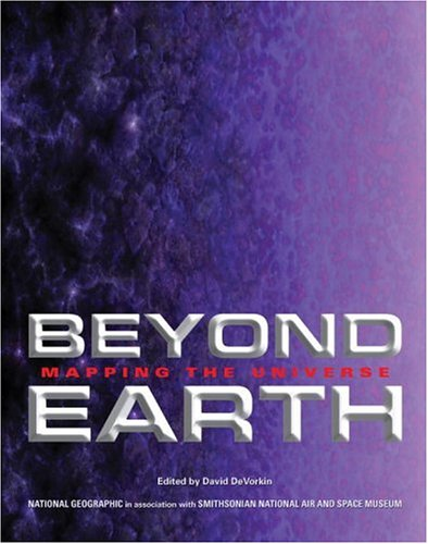 Beyond Earth: Mapping the Universe