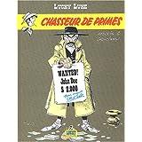 Lucky Luke, tome 8 : Chasseur de primespar Morris