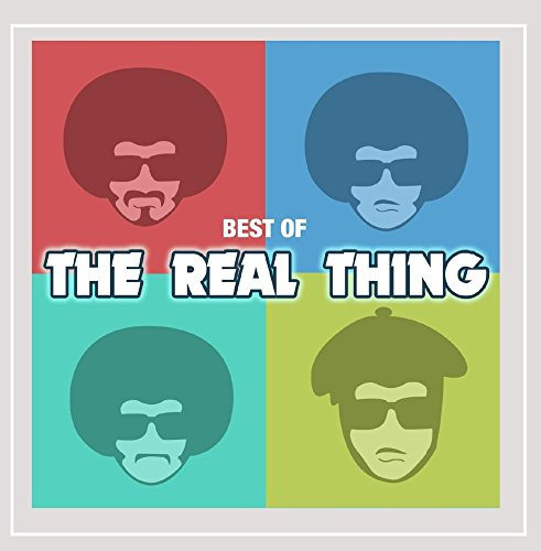 The Real Thing - The Ultimate Collection 70s School Days - Cd1 - Zortam Music