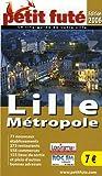 echange, troc Dominique Auzias, Emmanuelle Bayart, Gilles Durand, Joëlle Le Borgne, Collectif - Le Petit Futé Lille