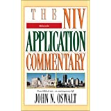 Isaiah (NIV Application Commentary)by John N. Oswalt