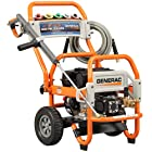 Generac 5993 3,000 PSI 2.8 GPM 212cc OHV Gas Powered Pressure Washer