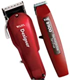 Wahl Professional 8326-200 Mombo Combo Standard Clipper and Cordless Trimmer