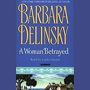 A Woman Betrayed Audiobook