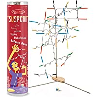 31-Pieces Melissa & Doug Suspend Family Game